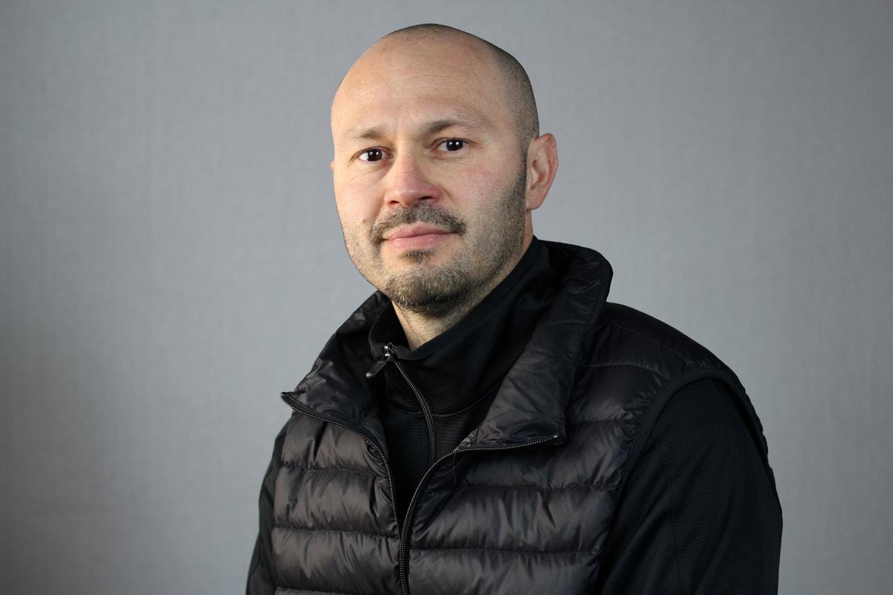 Carlos Aguilar (DJ Quest)