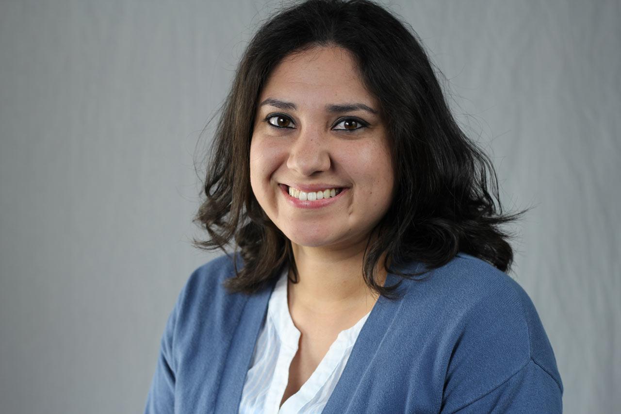 Gabriela Espinoza