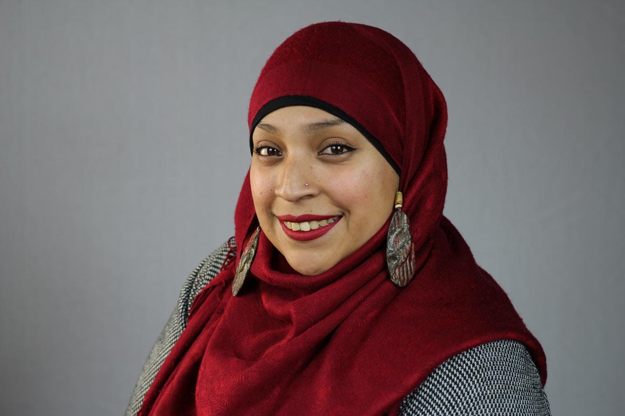 Nancy Abdul Shakur