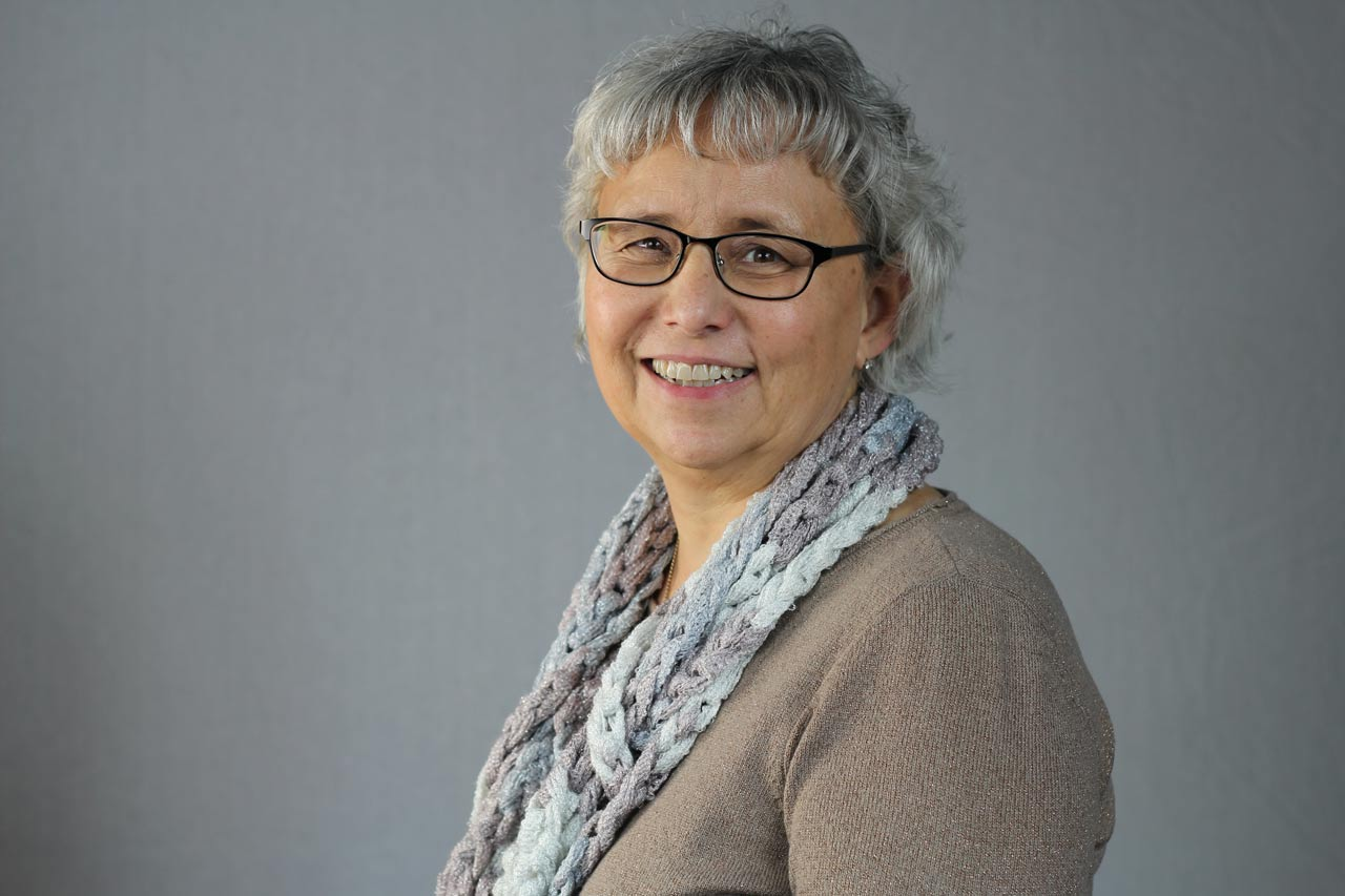 Phyllis Lozano