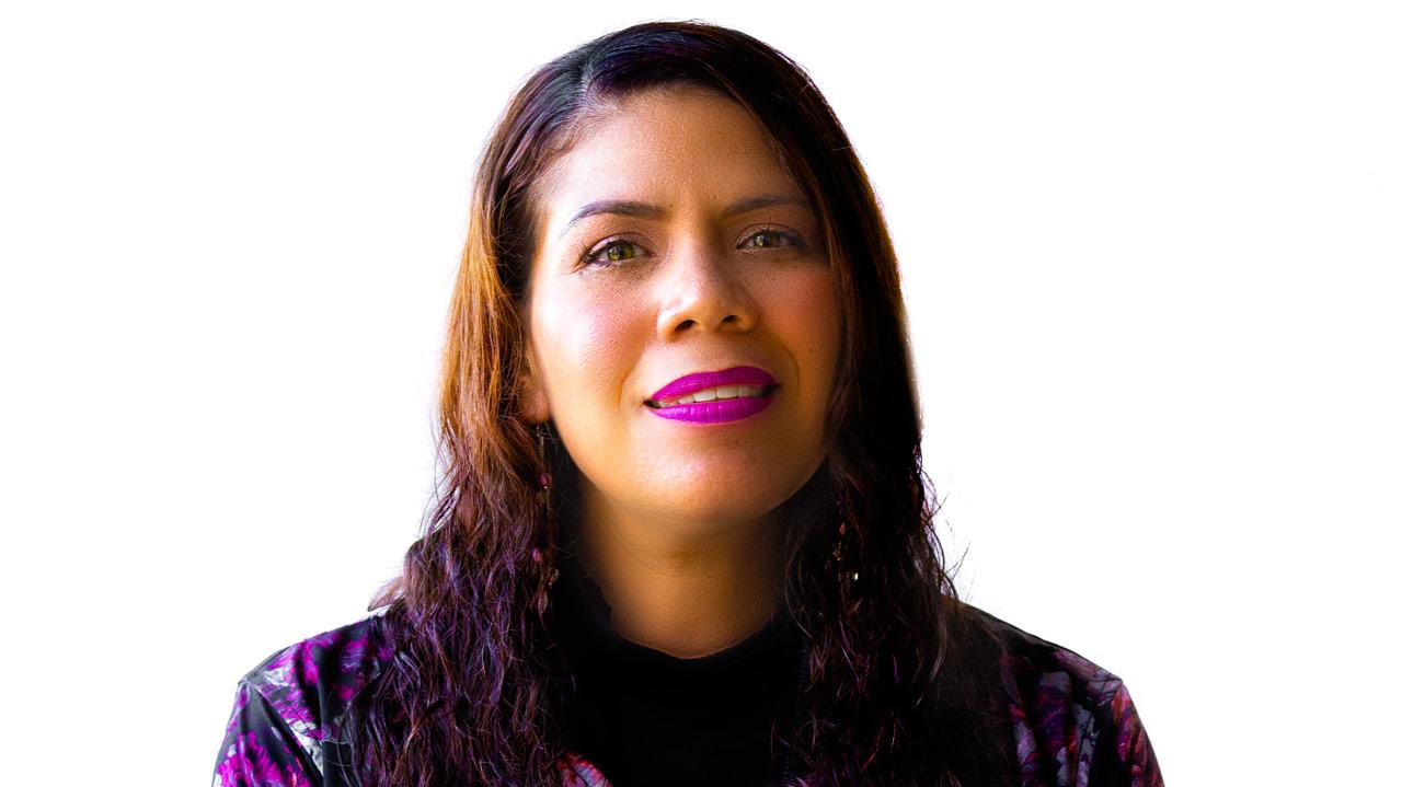 Cristina Corona