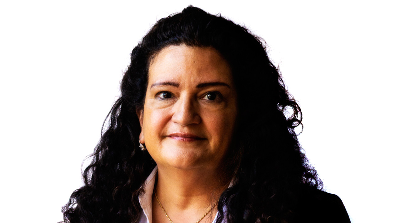 Virginia Tapia