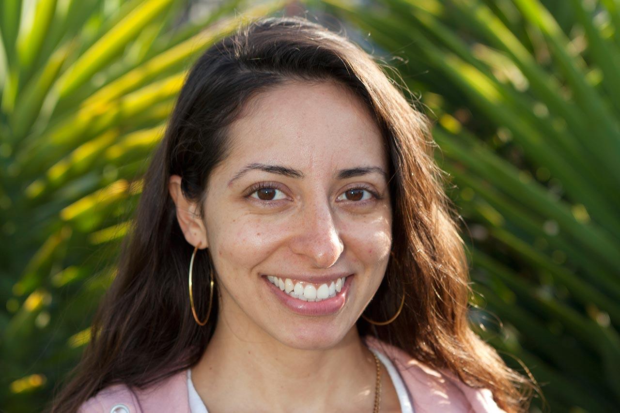Vilma Herrera